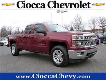 2014 Chevrolet Silverado 1500 for sale in Quakertown, PA