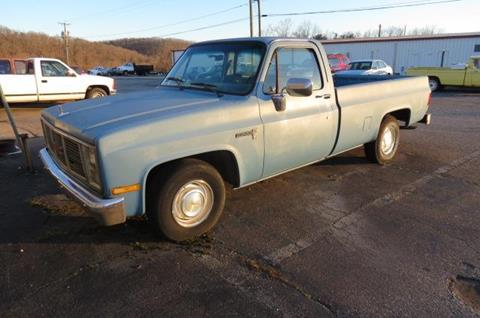 1985 GMC C/K 1500 Series for sale in Altavista, VA