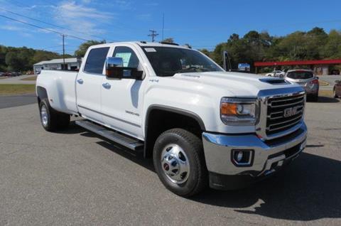 2018 GMC Sierra 3500HD for sale in Altavista, VA