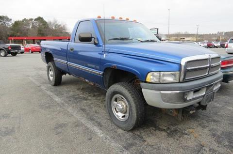 diesel dodge ram truck t facts the about fun