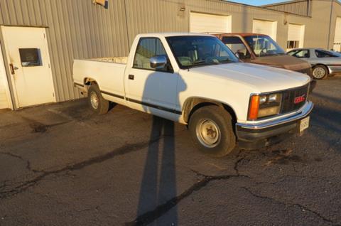 1989 GMC Sierra 1500 for sale in Altavista, VA
