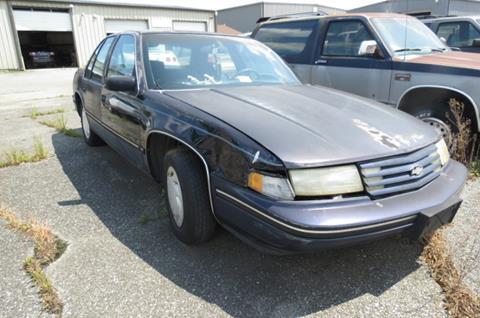 1992 Chevrolet Lumina for sale in Altavista, VA