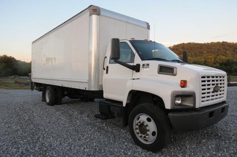2005 Chevrolet C6500 for sale in Altavista, VA