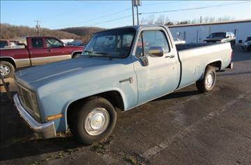 1985 GMC C/K 1500 Series for sale in Altavista, VA