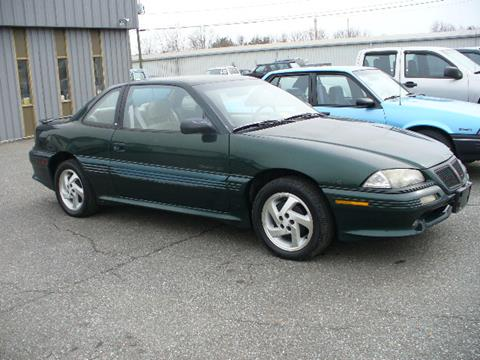 1995 Pontiac Grand Am for sale in Altavista, VA