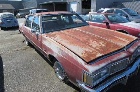 1983 Oldsmobile Delta Eighty-Eight Royale for sale in Altavista, VA