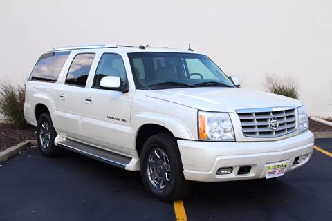 2005 Cadillac Escalade ESV for sale in Norcross, GA