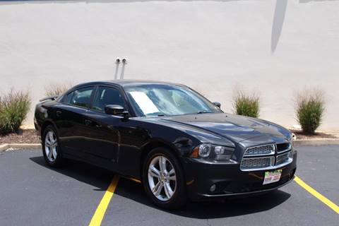 2011 Dodge Charger for sale at El Patron Trucks in Norcross GA