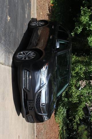 2016 Acura MDX for sale at El Patron Trucks in Norcross GA
