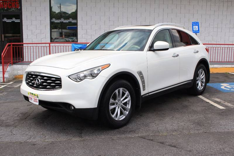 cars llc prime infiniti pickup auto for used infinity bethany inventory sale trucks
