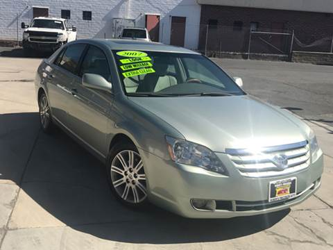 2007 Toyota Avalon for sale in Fairfield CA
