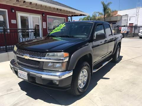 2005 Chevrolet Colorado for sale in Fairfield, CA