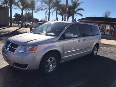 2008 Dodge Grand Caravan for sale in Fairfield, CA