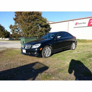 2009 Mercedes-Benz 300-Class for sale in Decatur, TX
