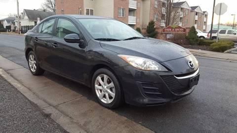 2010 Mazda MAZDA3 for sale in Linden, NJ