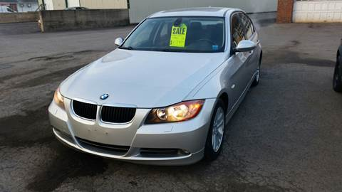 2006 BMW 3 Series for sale in Hamlin, NY