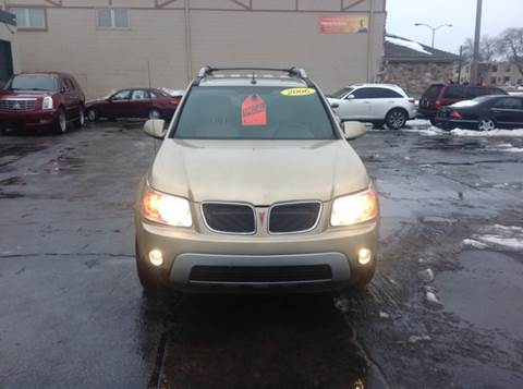 2006 Pontiac Torrent for sale in Milwaukee, WI