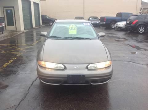 2001 Oldsmobile Alero for sale in Milwaukee, WI