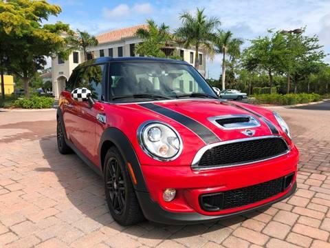 2013 MINI Clubman for sale in North Port, FL