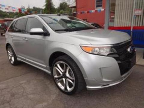 2011 Ford Edge for sale in Martins Ferry, OH