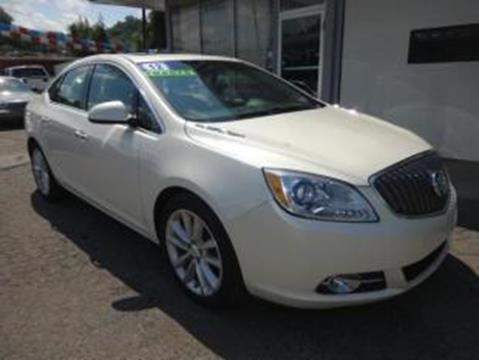 2012 Buick Verano for sale in Martins Ferry, OH