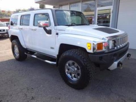 2009 HUMMER H3 for sale in Martins Ferry, OH