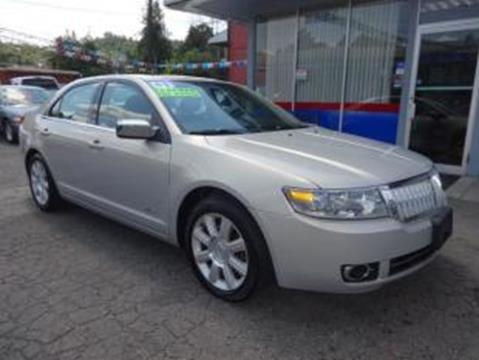 2009 Lincoln MKZ for sale in Martins Ferry, OH