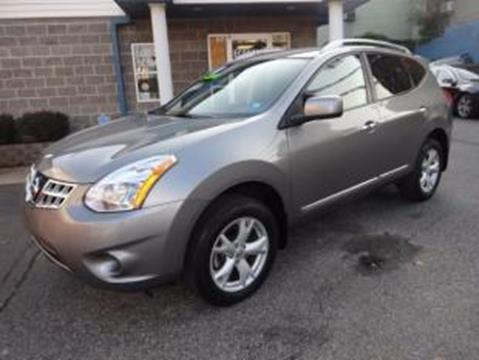 2011 Nissan Rogue for sale in Martins Ferry, OH