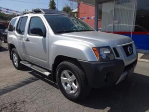 2010 Nissan Xterra for sale in Martins Ferry, OH