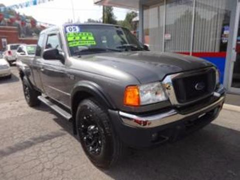 2005 Ford Ranger for sale in Martins Ferry, OH