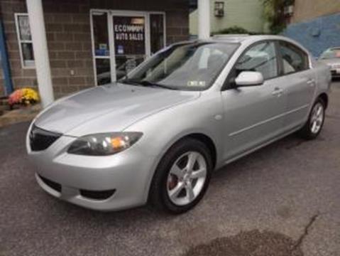 2005 Mazda MAZDA3 for sale in Martins Ferry, OH