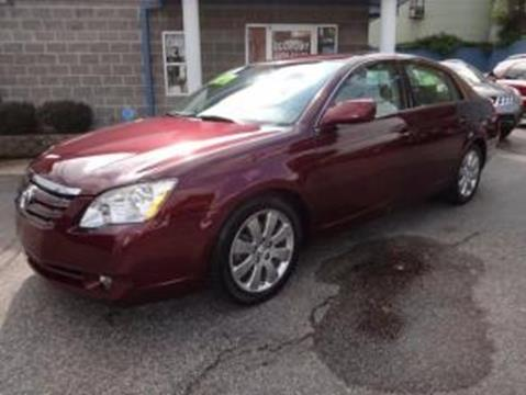 2007 Toyota Avalon for sale in Martins Ferry, OH