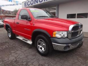 2004 Dodge Ram Pickup 1500 for sale in Martins Ferry, OH