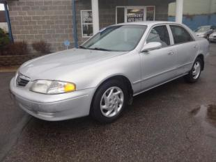 2000 Mazda 626 for sale in Martins Ferry, OH