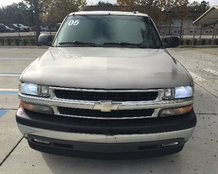 2005 Chevrolet Tahoe for sale in Kissimmee, FL