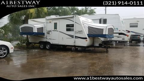 2008 R-Vision TRAIL SPORT for sale in Melbourne, FL