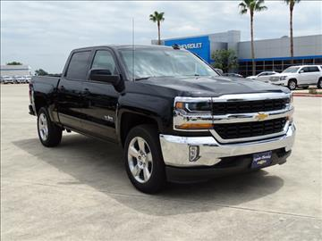 2017 Chevrolet Silverado 1500 for sale in Seguin, TX