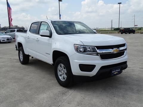 2018 Chevrolet Colorado for sale in Seguin, TX