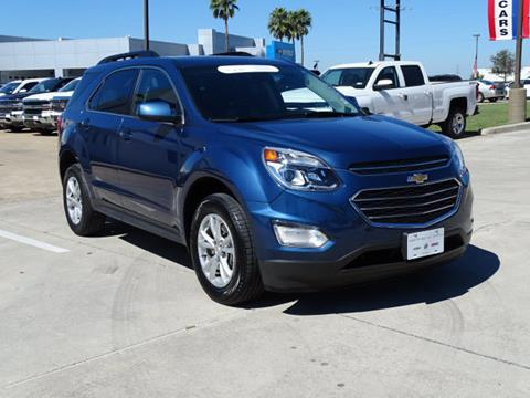 2016 Chevrolet Equinox for sale in Seguin, TX