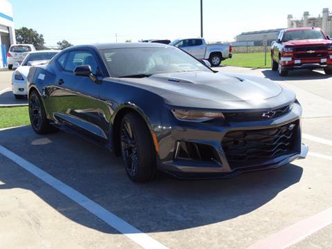 2018 Chevrolet Camaro for sale in Seguin, TX