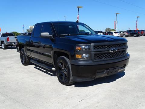 2015 Chevrolet Silverado 1500 for sale in Seguin, TX