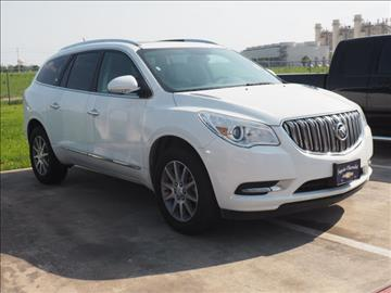 2017 Buick Enclave for sale in Seguin, TX