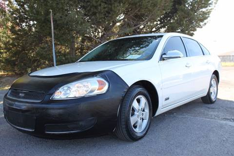 2006 Chevrolet Impala for sale in Pocatello, ID