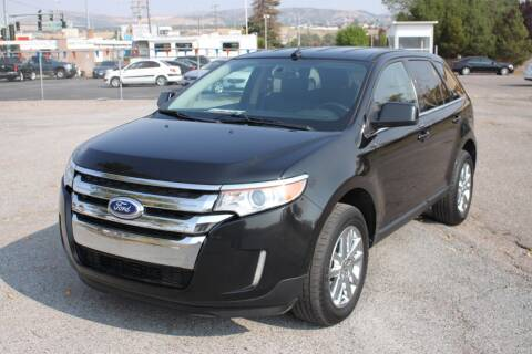 2011 Ford Edge for sale at Motor City Idaho in Pocatello ID