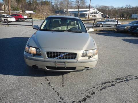 2001 Volvo S60 for sale in Millersville, MD