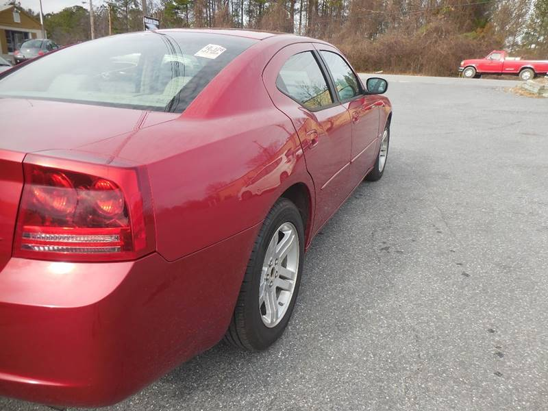 2006 Dodge Charger for sale at Galaxy Auto LLC in Millersville MD