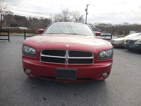 2006 Dodge Charger for sale in Millersville, MD