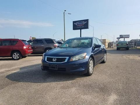 2010 Honda Accord for sale in Gulfport, MS