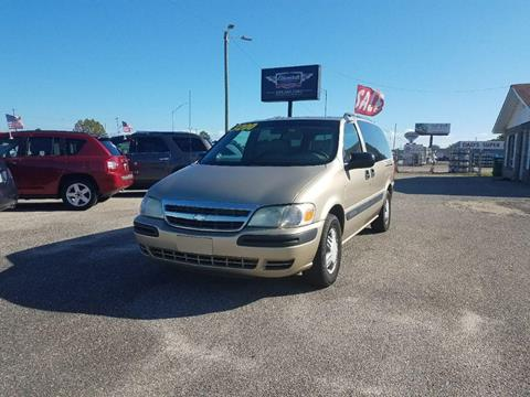 2005 Chevrolet Venture for sale in Gulfport, MS