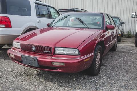 1995 buick regal sedan
